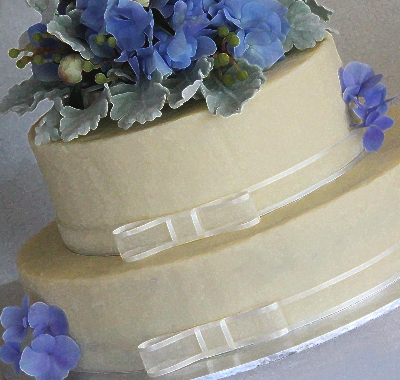 White Chocolate Ganache Cake – cute sweet things