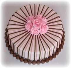 Malteeser Cake