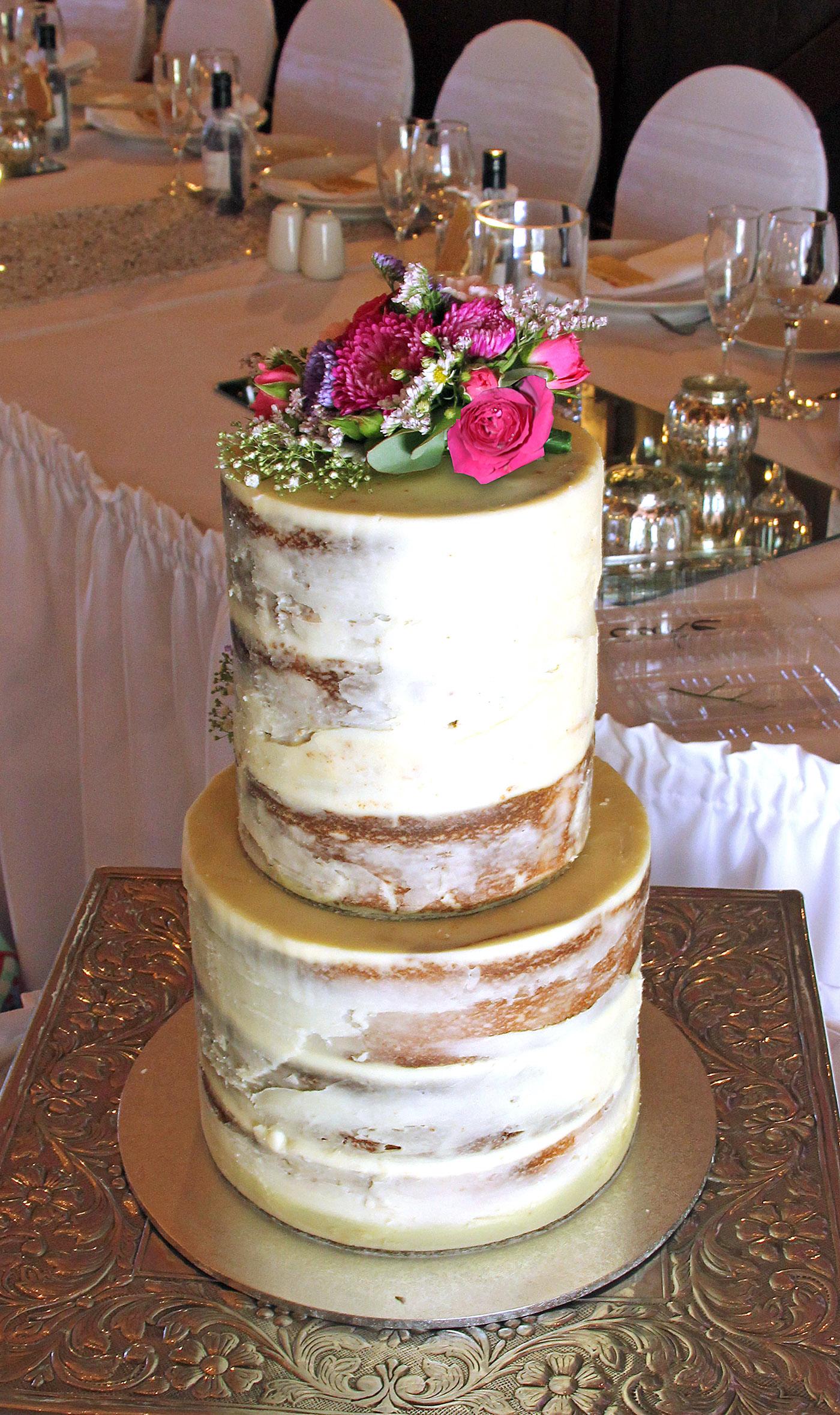 Wedding Cakes  Cute Sweet Things-7466