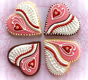 Valentine Cookies lighter 1MB