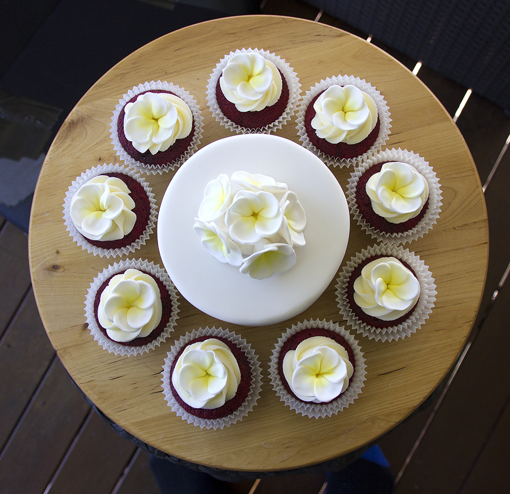 Cup Cakes Cakes