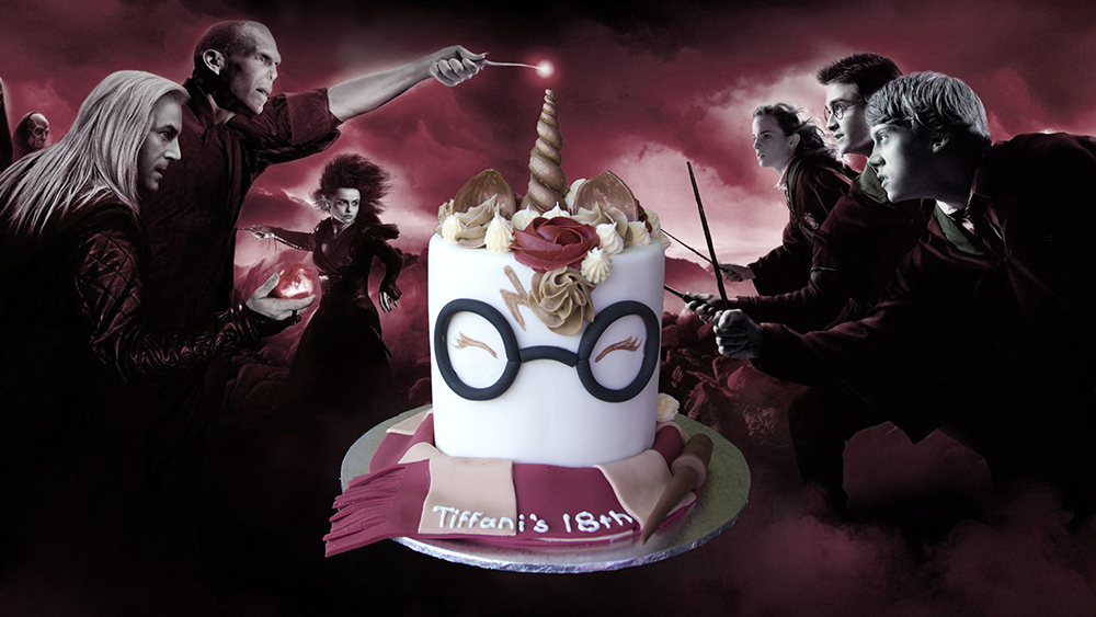 Children S Cakes Cakes
