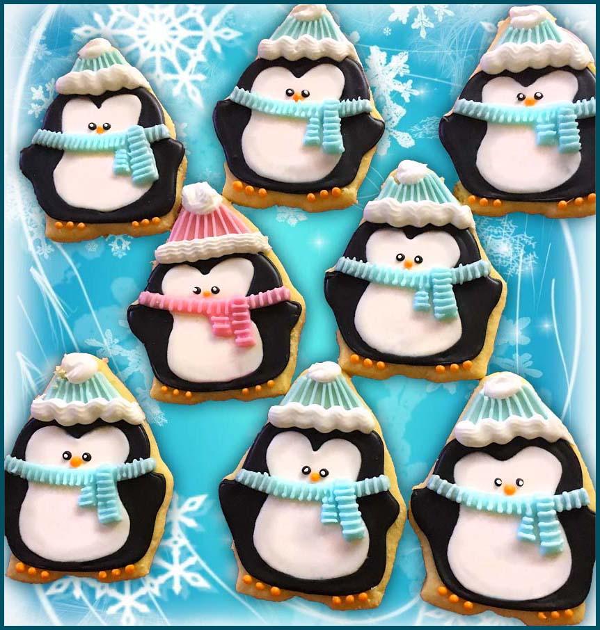 Penguins on wallpaper.jpg